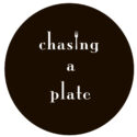 Chasing a Plate