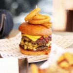 Burgers of Melbourne