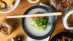 Credit Deliveroo - LGM congee